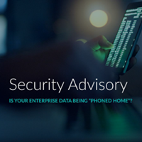 Security Advisory- Securing Remote Desktop Protocol (RDP)