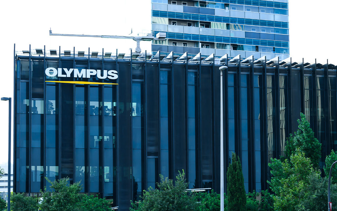 Japanese multinational medical tech Olympus was hit by ransomware
