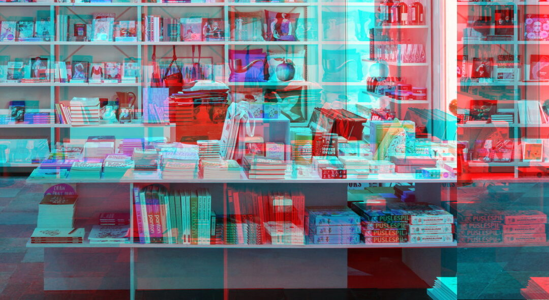 Hundreds of bookstores across France, Belgium, and the Netherlands was hit by a ransomware