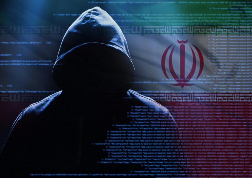 A Cyberattack on company serving major names in Israeli Tech, Experts says iran maybe the one who's behind it