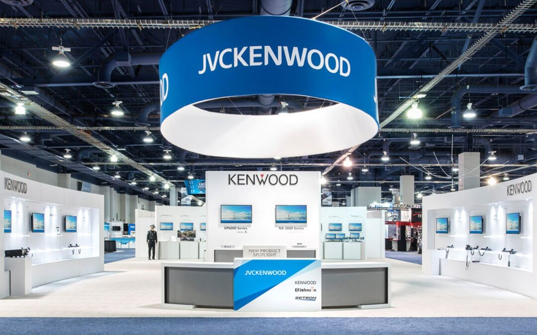 JVCKenwood has suffered a Conti ransomware attack